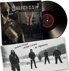 "REIGNSAW ""Reignsaw"" (Vinyl 2017)"